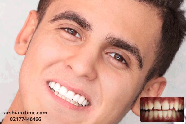 دندانپزشکی شبانه روزی سرسبز